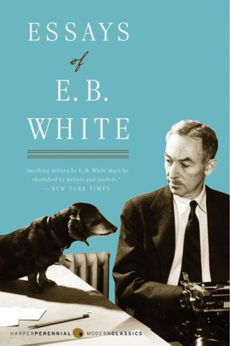 The Essays of EB White